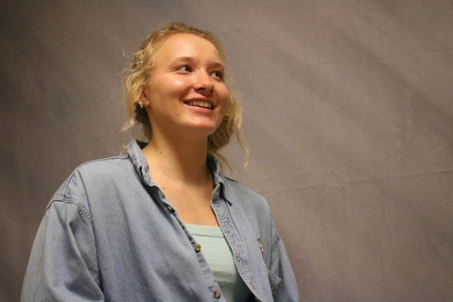Lydia Podlesak