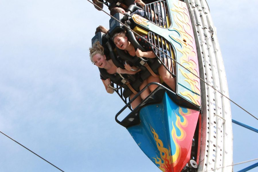 St. Johns Applefest offers much more than just the rides