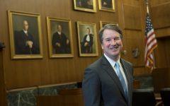 Judge Brett Kavanaugh is a threat to women's rights