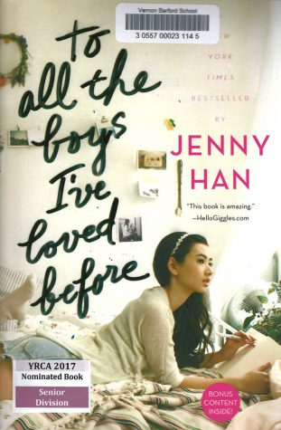 """To All the Boys I've Loved Before"" Book Review"