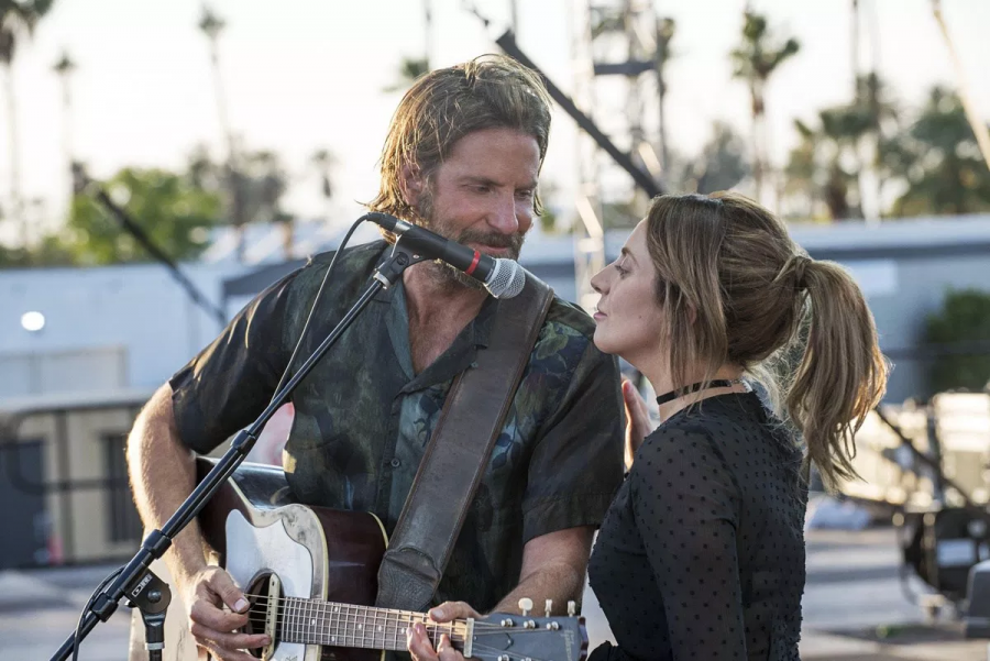 'A Star is Born' is revived on the big screen