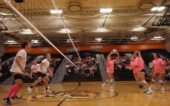 Annual Volley-4-a-Cure event honors the Negley family