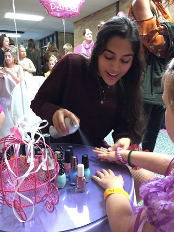 10th annual Princess Ball returns to Fenton