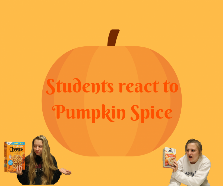 Video: Students react to pumpkin spice
