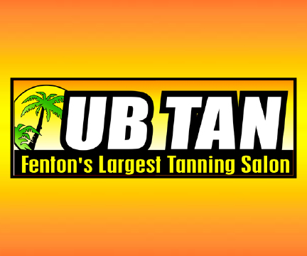 Thank you to UB Tan for supporting the Fenton InPrint!
