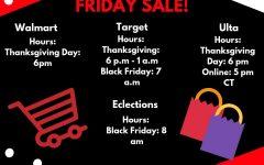Black Friday deals in Fenton