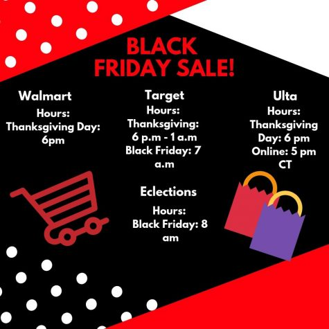 Black Friday deals in Fenton