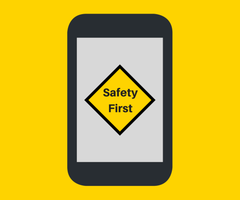 5 apps to keep you safe