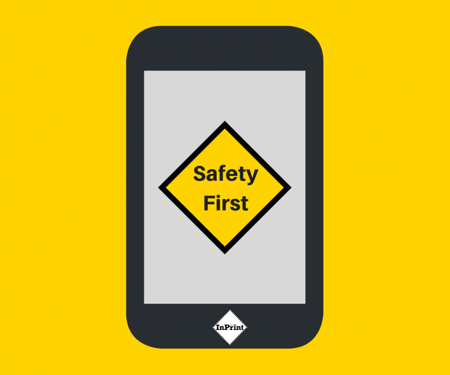 Five apps to keep you safe