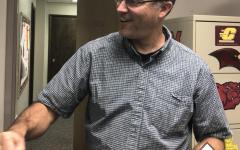 People of Fenton: teacher Todd Schroeder