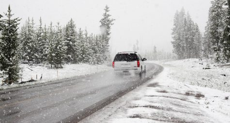 How to prepare for driving in the winter