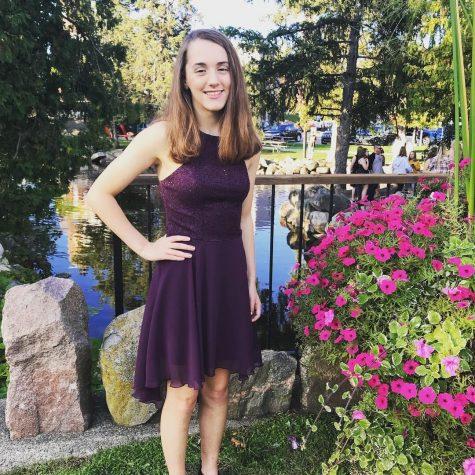 People of Fenton: freshman Rose Haney