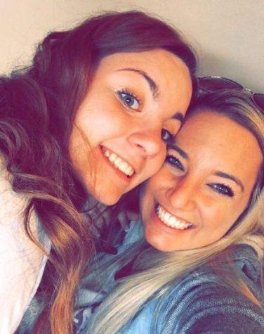 People of Fenton: freshman Lauren Barnard