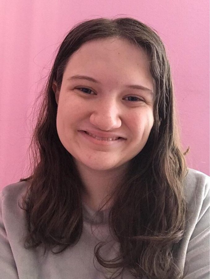 People of Fenton: sophomore Shae Butler