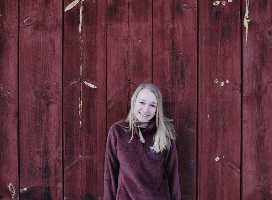 People of Fenton: freshman Bella Henson