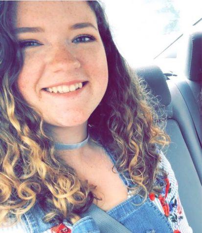 People of Fenton: junior Alyssa Keoshian