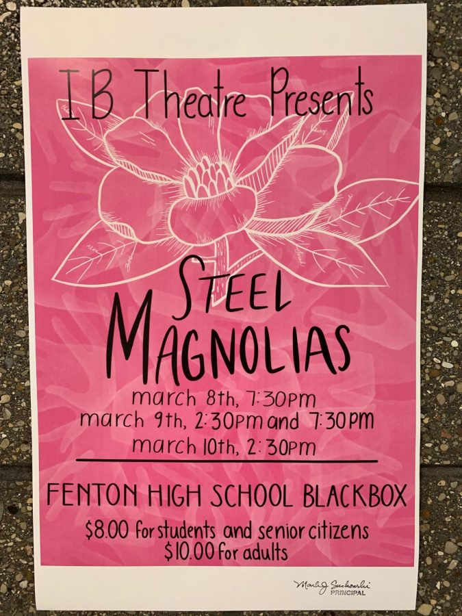 IB+theatre+prepares+to+perform+%27Steel+Magnolias%27