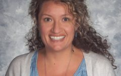 Get to know Fenton's IB coordinator, Kelly Boike