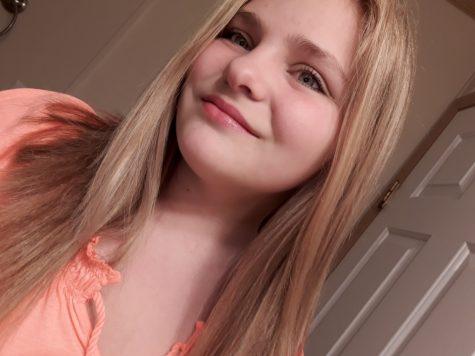 People of Fenton: freshman Emily Blunden