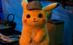 Movie Review: Detective Pikachu
