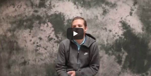 Video: What advice would you give to your younger self?