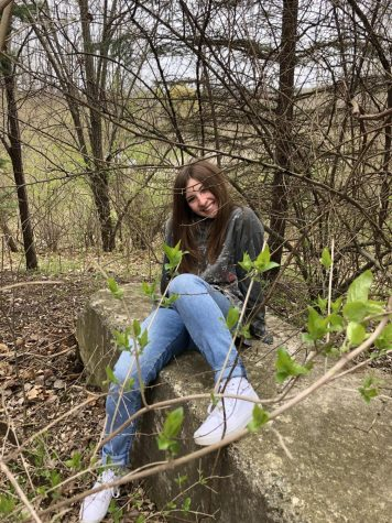 People of Fenton: sophomore Olivia Resa