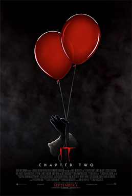 Movie Review: IT: Chapter 2