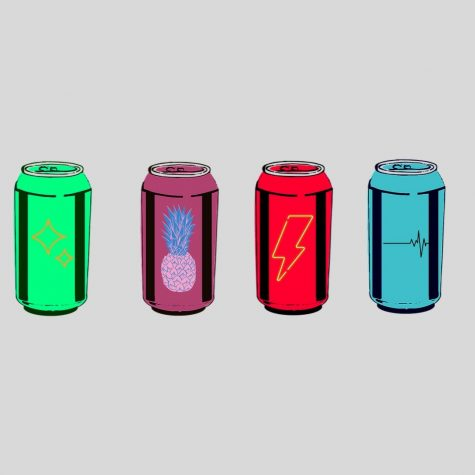 3 alternatives to energy drinks and what's best for your body