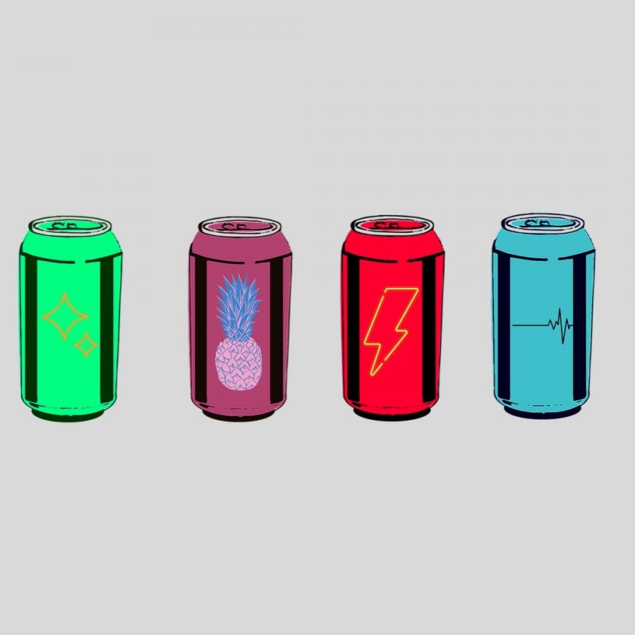 3 alternatives to energy drinks and whats best for your body