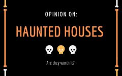 Opinion: Haunted houses aren't all they're cracked up to be