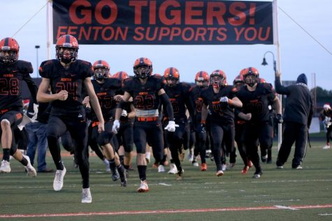 Breaking down Fenton's top rivalries