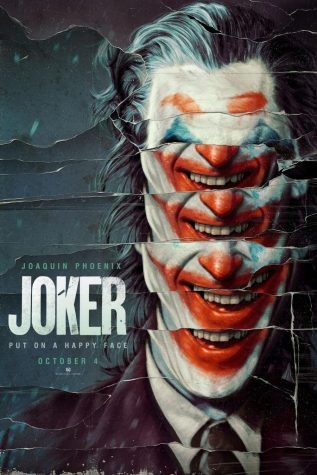 "With a wave of controversy in the wake of the release of ""Joker"""