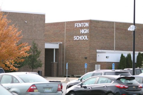 How Fenton High School is going to improve the district