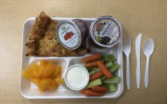 What school lunches look like under the Trump administration