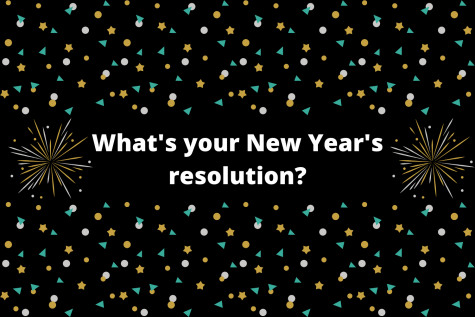 "Video: We asked students ""What's your New Year's resolution?"""