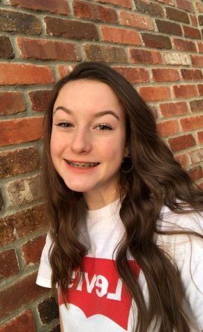 People of Fenton: sophomore Aubrey Yager