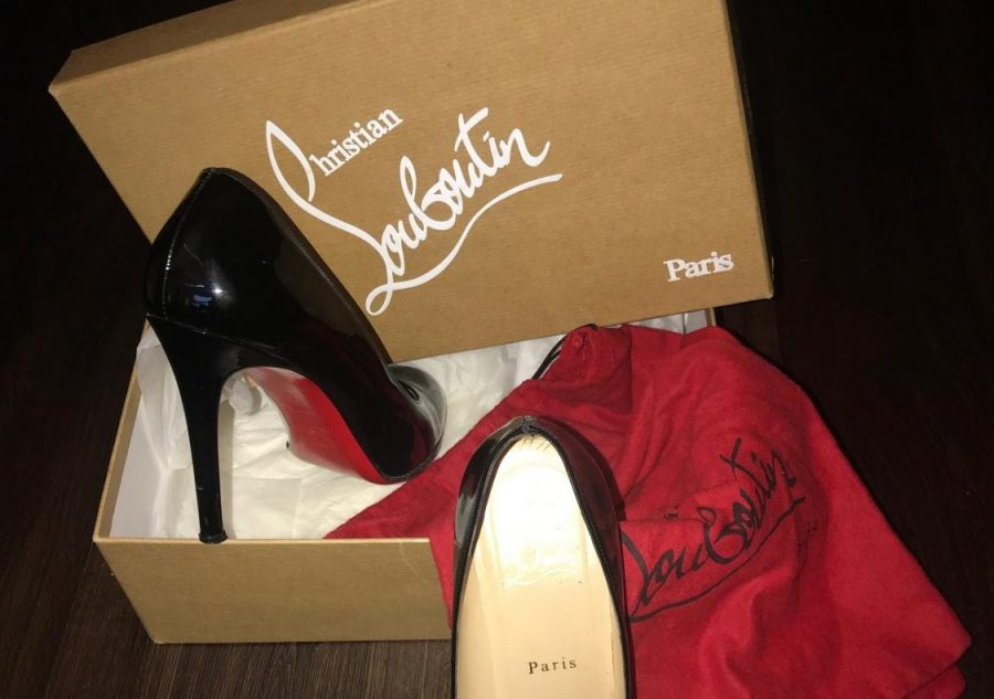 Amber's All About Fashion: Information about Christian Louboutin