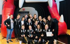 Video: Adrenaline Dance Team competes at Davenport University