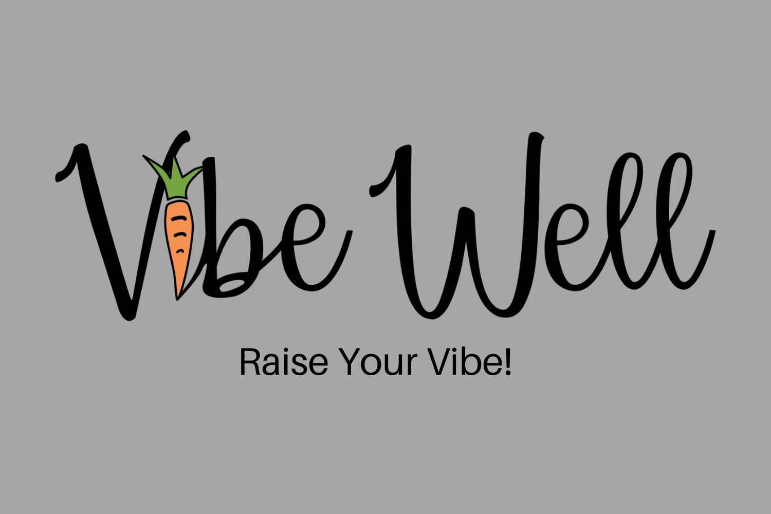 Thank you to Vibe Well for supporting the Fenton InPrint!