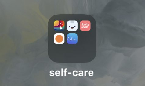 5 apps to help with self care