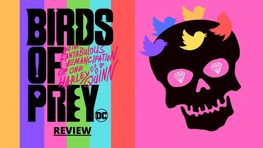 Movie Review: Birds of Prey