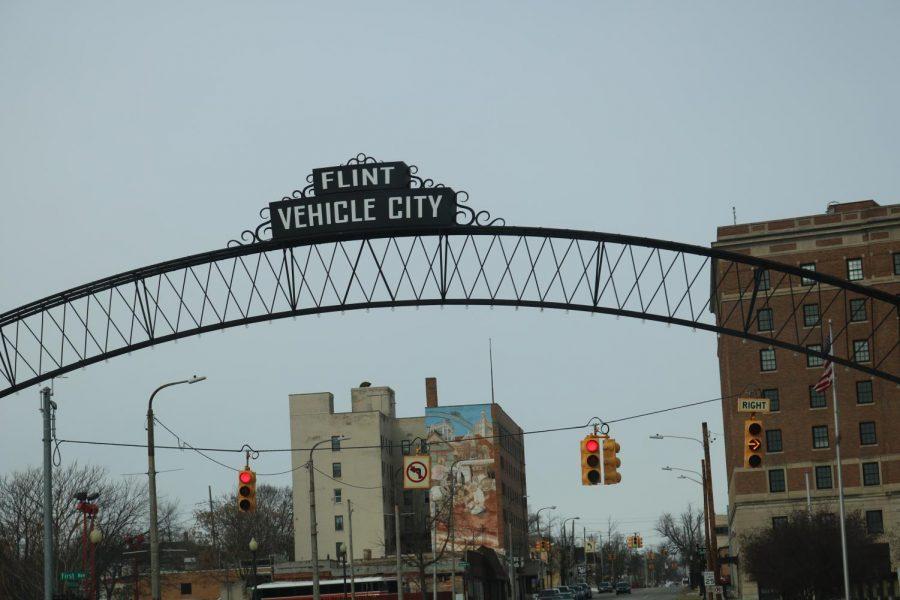 Photo Gallery: street art in Flint