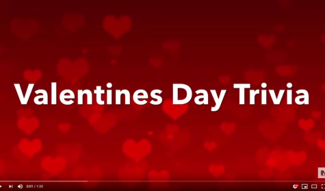 Video: Fenton InPrint Valentine's Day Trivia