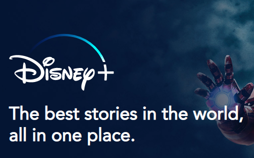 Top 5 Disney+ Recommendations