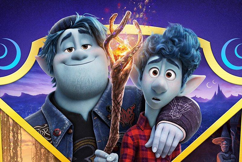 Movie Review: Onward