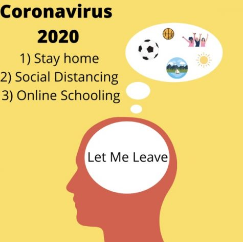 Opinion: The coronavirus quarantine should not continue