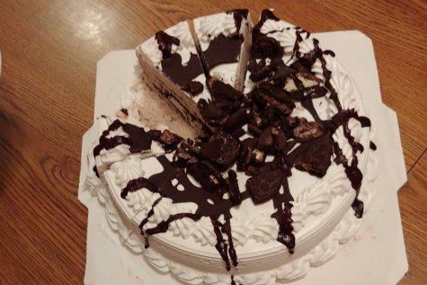 COVID-19 birthday celebrations