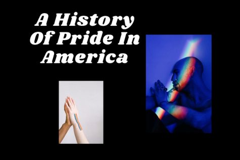 A history of pride in America