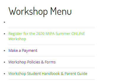 Online classes to take during the summer