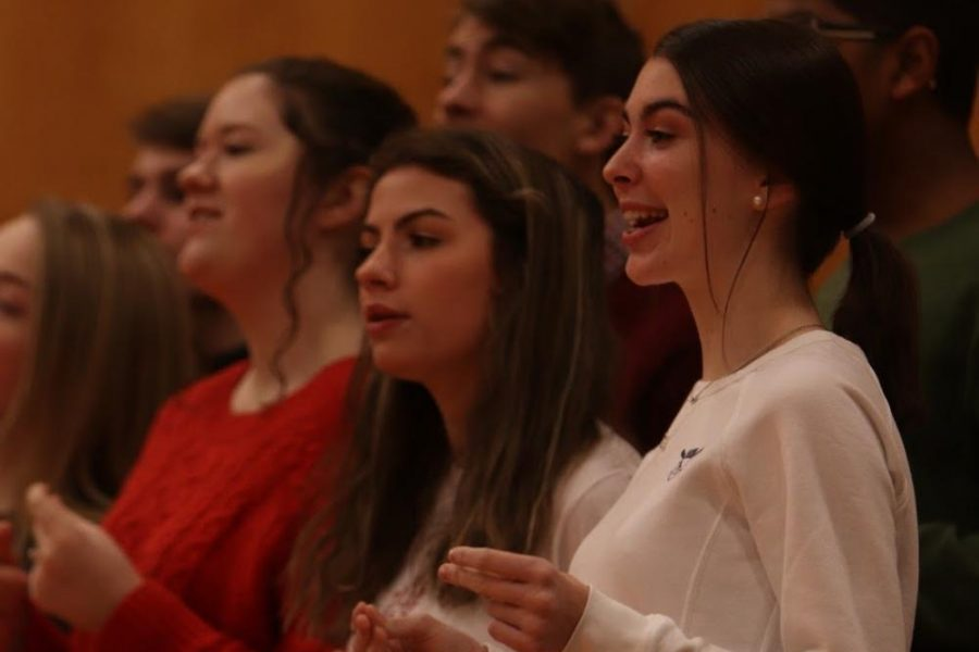 Choir and Theatre Programs Plans for the 2020-2021 Season